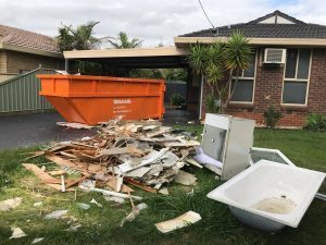skip hire in melbourne northern suburbs